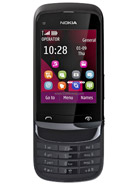 Nokia C2-02