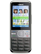 Nokia C5 5MP Price in Pakistan
