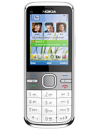 Nokia C5 Price in Pakistan