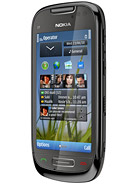 Nokia C7 Price in Pakistan