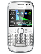 Nokia E6 Price in Pakistan