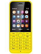 Nokia Asha 220 Price in Pakistan