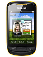 Samsung S3850 Corby II Price in Pakistan