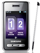 Samsung D980 Price in Pakistan