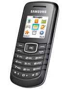Samsung e1087 Price in Pakistan