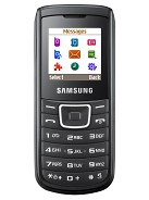 Samsung E1100 Price in Pakistan