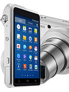 Samsung Galaxy Camera 2 GC200 Price in Pakistan