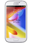 Samsung Galaxy Grand I9080-Single Sim