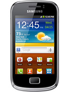 Samsung Galaxy mini 2 S6500 Price in Pakistan