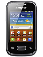 Samsung Galaxy Pocket S5300 Price in Pakistan
