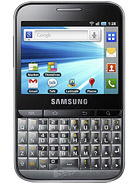 Samsung Galaxy Pro B7510 Price in Pakistan
