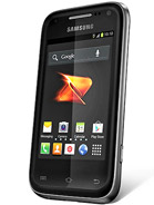 Samsung Galaxy Rush M830 Price in Pakistan