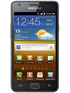 Samsung Galaxy S II I9100 Price in Pakistan