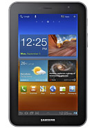 Samsung P6200 Galaxy Tab 7.0 Plus Price in Pakistan