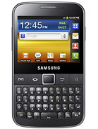 Samsung Galaxy Y Pro B5510 Price in Pakistan
