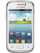 Samsung Galaxy Young S6312 Price in Pakistan
