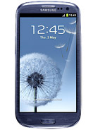 Samsung I9300 Galaxy S III