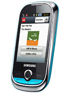 Samsung M3710 Corby Beat Price in Pakistan