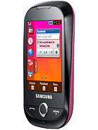 Samsung S3650W Corby Price in Pakistan