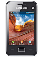 Samsung Star 3 Duos S5222