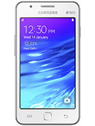Samsung Z1 Price in Pakistan