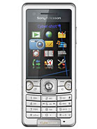 Sony Ericsson C510 Price in Pakistan