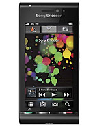 Sony Ericsson Satio (Idou) Price in Pakistan
