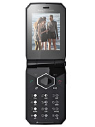 Sony Ericsson Jalou