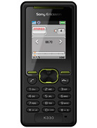 Sony Ericsson K330 Price in Pakistan