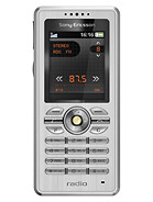 Sony Ericsson R300 Radio