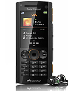 Sony Ericsson W902