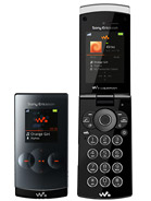Sony Ericsson W980