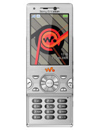 Sony Ericsson W995 Price in Pakistan