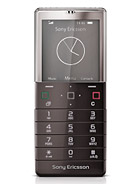 Sony Ericsson X5 Xperia Pureness