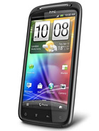 HTC mobile Sensation 4G