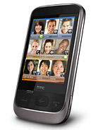 HTC mobile Smart