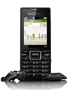 Sony Ericsson J10i elm 