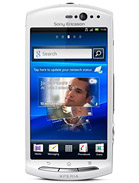 Sony Ericsson Xperia neo V Price in Pakistan