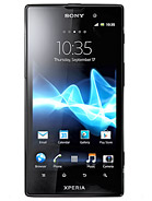 Sony Xperia ion HSPA Price in Pakistan
