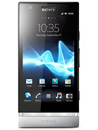 Sony Xperia P Price in Pakistan