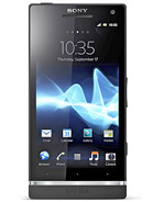 Sony Xperia S Price in Pakistan