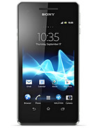 Sony Xperia V