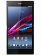 Sony Xperia Z Ultra Price in Pakistan