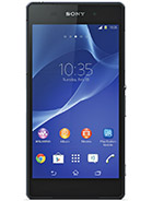 Sony Xperia Z2a Price in Pakistan
