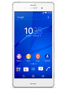 Sony Xperia Z3 Dual Price in Pakistan