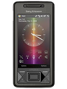 Sony Ericsson XPERIA X1