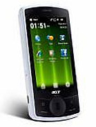Acer beTouch E101 White