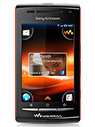 Sony Ericsson W8 Price in Pakistan