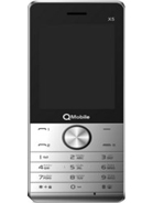 QMobile X5 Price in Pakistan