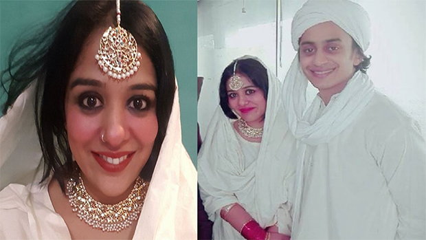 Yasra Rizvi Is One Of The Stani Celebrities Who Got Married In 2017 A Well Known Actress Film Director And